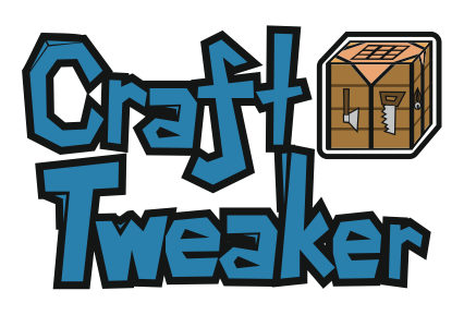 [CT] CraftTweaker